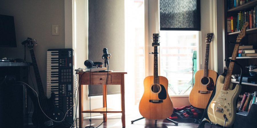 Guitare acoustique ou guitare électrique, comment choisir