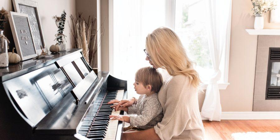 Quelques conseils pour débuter en pianiste