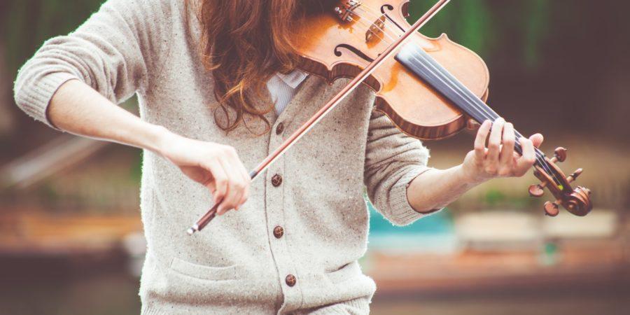 Tout ce que vous devrez connaitre pour apprendre le violon